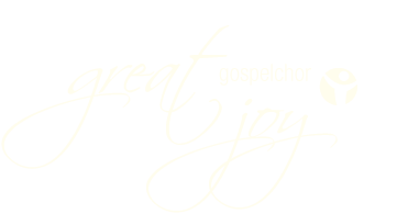 great joy gospelchor
